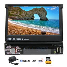$enCountryForm.capitalKeyWord NZ - Rearview camera digital autoradio steering wheel control Headunit car dvd Detachable Panel GPS Navigation 7'' in deck universal car stereo