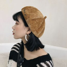cdd11f399 Corduroy Berets Online Shopping | Corduroy Berets for Sale