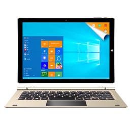 Teclast Tbook10s Tbook 10s Windows10 + Android 5.1 Планшетный ПК 10,1 '' IPS 1920x1200 Четырехъядерный процессор Intel Atom X5-Z8350 4 ГБ / 64 ГБ BT HDMI