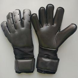 2018 nuevos hombres adultos mujeres VG3 corte plano 4 mm látex colores  guantes de fútbol guantes 58bfbcad512b1