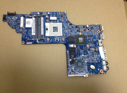 Support Hp NZ - 682000-001 Laptop Motherboard For HP DV7-7000 48.4ST10.031 Main Board 682000-501