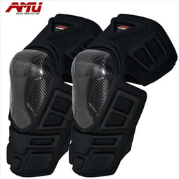 $enCountryForm.capitalKeyWord UK - Authentic AMU carbon fiber kneeling motorcycle electric car off-road riding protection breathable warm anti-wrestling knee P22