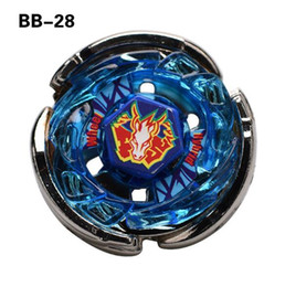 Gyro Toys NZ - Explosion Alloy Battle Gyro Warrior BB28 Pegasus Series Iron and Steel Warrior Toy children's educational assembly toys Rotating Game