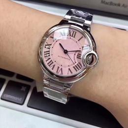 e5bd6f1ecaf8 Nuevos relojes de estilo para damas online-2018 Nuevo estilo de moda reloj  de mujer