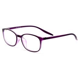 fb92d755091 BAONONG Chic Simple Small Face Style Ultralight TR90 Optical Eyeglasses Full  Rim Frames For Women s Prescription Glasses Y1025
