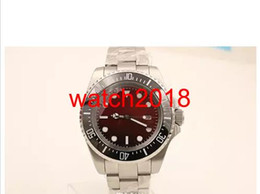 wrist watch buckle Canada - Luxury Watch Brand New Lighte Red Dial Silver Stainless Belt Whatches White Stainless Pointer Watch Mens Fashion Wrist Watches