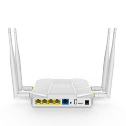 Shop Dual Antenna Router UK | Dual Antenna Router free