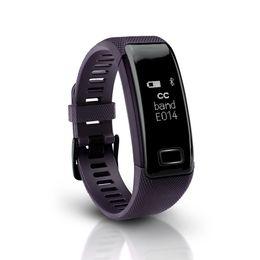 $enCountryForm.capitalKeyWord Australia - New Arrival C9 3 Colors Step Smart Bracelet Watch Heart Rate Smartwatch IP67 Waterproof For Men Women J4