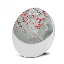 $enCountryForm.capitalKeyWord UK - Four Seasons Colorful Bluetooth 4.2 5W LED Light Mini Portable Wireless Bluetooth Speaker for Christmas Gift