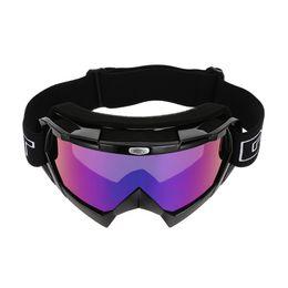 Racing Bicycle Goggles UK - Outdoor Sports Cycling Eyewear Bicycle Glasses Motorcycle Motocross Goggles Bike Sunglasses Racing Road MTB Cycling Glasses