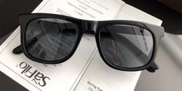Discount blue mirrored designer sunglasses - 0386 Sunglasses Luxury Fashion Women Designer Popular Retro Style UV Protection Lens Round Frame Top Quality Free Come W