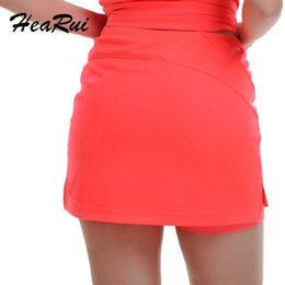 $enCountryForm.capitalKeyWord Canada - Wholesale-New Tennis Skorts Fitness Short Skirt Badminton breathable Women's Sport skort , Tennis Skirts , Badminton sports skorts WD6