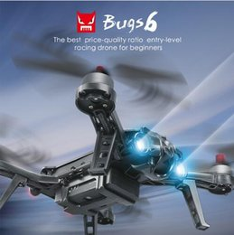 $enCountryForm.capitalKeyWord NZ - MJX Bugs 6 B6 2.4G RC Helicopter High Speed Brushless Motor RC Drone With Camera FPV Real-Time Image Transmission RC Quadcopter