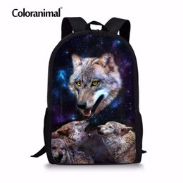 73791eac5191 Wolf Backpacks For School NZ | Buy New Wolf Backpacks For School ...