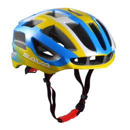 Woman cycling helmets online shopping - Sava Adjustable Adults Cycling Bike Helmet With Inner Padding Integrated Specialized For Men Women Safety Protection Vents