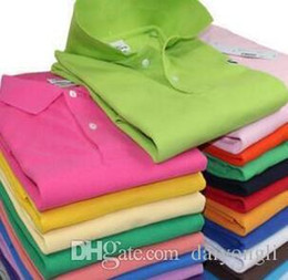 AmericAn polo shirts online shopping - Summer Hot Sale Polo Shirt USA American Flag Brand Polos Men Short Sleeve Sport Polo Man Coat Drop
