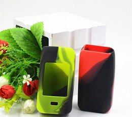 Smok x box online shopping - X PRIV W Silicone Case Silicon Cases Rubber Sleeve Protective Cover Skin For SMOK XPRIV X PRIV Watt TC Box Mods Kit