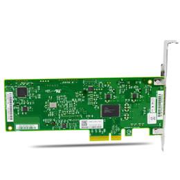 Sas Laptop Australia - SAS 9211-4I LSI00190 4 port RAID HBA JBOD SATA SFF8087 6Gb PCI-E 2.0 X8 ,SAS Cable not included
