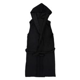 Mens sexy robes online shopping - Sexy Mens Robes Bathrobe Sleepwear Male Kimono Silk Colors S XL