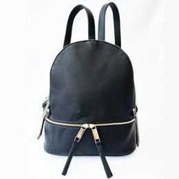 841295bd8 White leather backpacks for Women online shopping - Pink sugao designer  backpack women famous brand leather