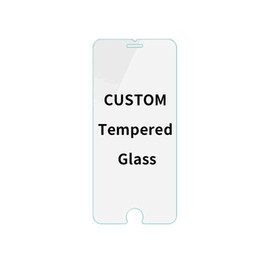 $enCountryForm.capitalKeyWord UK - Custom Premium Screen Protector Film Guard for iPhone Samsung Xiaomi 9H Hardness Blue Ray Anti Explosion Tempered Glass