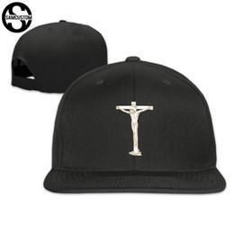 red cross hat cap 2019 - SAMCUSTOM cap baseball cap Side 3D printing Jesus Christ  Cross b419a3345163