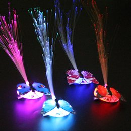 $enCountryForm.capitalKeyWord NZ - ISHOWTIENDA Novelty Wigs Glowing Flash led light toys Hair Braid Clip Hairpin Christmas Birthday Toy luminous light toy for kids