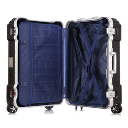 "$enCountryForm.capitalKeyWord Canada - Metal Frame Carry on Luggage Valise Cabine Rolling Travel Cheap Suitcase Valiz Bavul Seyahat20""24""29""Spinner Cases Boarding Case"