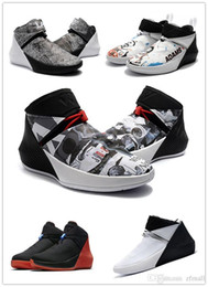 Images Rubber Shoes NZ - 2019 newest Russell Signature Basketball Shoes Why Not Zer0.1 Mirror Image Sports Sneaker for Mens High quality Zero one 0.1 zfmall