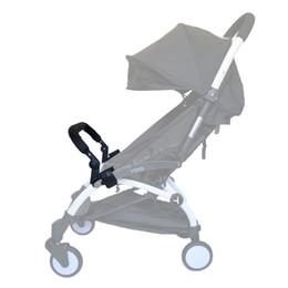 Acessórios de carrinho de bebê carrinho de criança corrimão girar o braço para Babytime Baby Throne Babyzen