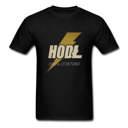 $enCountryForm.capitalKeyWord Canada - HODL Litecoin T Shirt XXXL Short Sleeve Custom Tshirt Men New Style Cheap Cotton Crewneck T Shirts Fitness Men