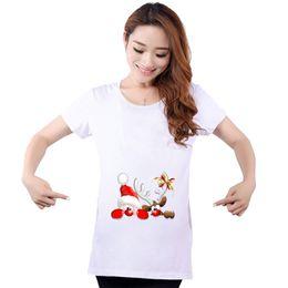 0e122a4094409 Plus Size Maternity T Shirts Funny Australia - Funny pregnancy shirts  pregnant clothes t shirts short