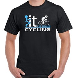 Cycling Cyclist Australia - I'm Going Cycling Mens Funny T-Shirt Cyclist Mountain Racing Road Bike Bicycle