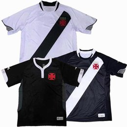 352071aff New 2018 2019 Brazil club Vasco da Gama RJ Soccer Jersey 18 19 home away  120 edition football shirts S-2XL