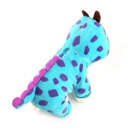 $enCountryForm.capitalKeyWord UK - New Hot Sale Cats outfit Dino small Dogs Puppy pet Costume Clothes funny cute sweet suit Dinosaur Cosplay Costumes pet supplies