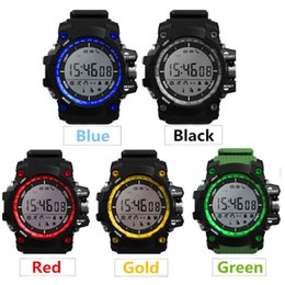 $enCountryForm.capitalKeyWord Canada - EX16 Waterproof Smart Watch Sports Health D-Watch Support Altitude Barometric pressure Temperature UV Monitoring Bluetooth Wristwatch XR05