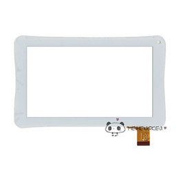 "s7 touch screen UK - New 7"" Touch Screen Digitizer Replacement For RoverPad Air Play S7 Tablet PC"
