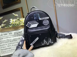 $enCountryForm.capitalKeyWord Australia - New Korean fashion punk backpack unisex rabbit backpack student bag
