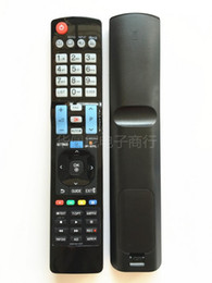$enCountryForm.capitalKeyWord NZ - 100pcs Universal TV Remote Control brand new replace Television Remote Controller for LG AKB73615303 3D TV