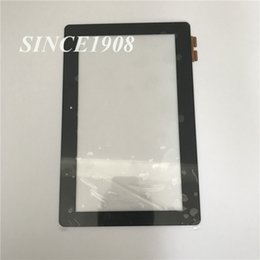 fpc screen 2019 - For Asus Transformer Book T100 T100TA Touch Screen Digitizer Glass Panel Replacement Cable JA-DA5490NB FPC-1 REV2 cheap