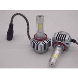 $enCountryForm.capitalKeyWord UK - H1 H4 H7 H811 90095 90096 90097 600W 120000LM CREE LED Headlight Kit High or Low Beam Bulb Xenon 6000K Power