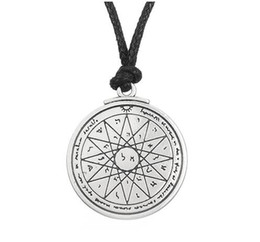 $enCountryForm.capitalKeyWord UK - Talisman for Love Pendant Amulet Necklace Male Wicca Pendant Necklace