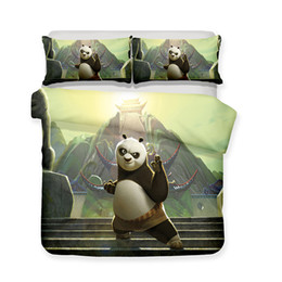 $enCountryForm.capitalKeyWord UK - Movie Bedding kung Fu Panda Bedding Sets duvet Cover Set