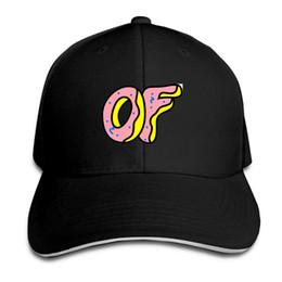 6db13cf3a2d Baseball Cap Odd Future Wolf Gang Tyler the Creator Sky Design Mens Womens  Hip Hop Baseball Caps Adjustable Snapback Caps Hats