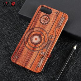 $enCountryForm.capitalKeyWord NZ - Natural Rosewood+PC Many Pattern Chose Wooden Cell Phone Cases For iPhone 6 6s 7 8plus X XR XS Max For Samsung For Huawei
