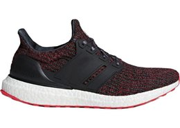 Hot Sale Ultra Boost 4.0 Running Shoes Chinese New Year Black Navy Multi  Color White Men Womens Real Boost Sneakers Size 36-48 33ff7a6f1
