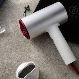 Smart Hair NZ - Original Xiaomi Soocas Hair Anion H3 Quick-drying Hair Tools 1800W Smart Home Kits Mi Dryer Aluminum Alloy Body Negative Ions