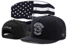 6cd98713163 Fashion Brooklyn Snapback UK - New Cayler   Sons baseball caps Brooklyn  Embroidery hats Flat Visor