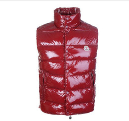 Wholesale fur luxury jacket down women resale online - Italian luxury designer men s down jacket outdoor lightweight jacket men s and women down jacket m xl