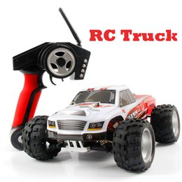 Discount remote control cars children - RC Cars 70KM H DKRC A979-B 2.4G Radio Control High Speed Car Truck Buggy Off-Road VS Wltoys A959 Remote Control Children